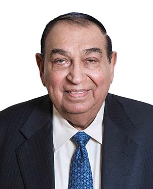 Mubarak Ali