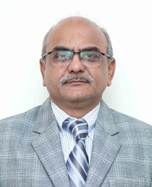 Madad Ali Virani