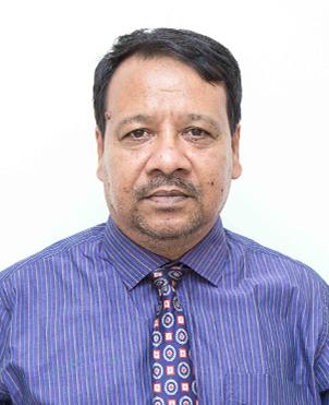Abdur Rob Khan