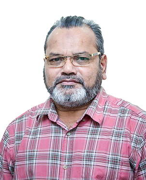 Nazrul Islam