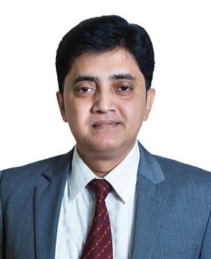 Syed Kamrul Islam