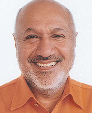 Aziz Mohammad Bhai