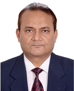 Mohd. Rafiqul Islam