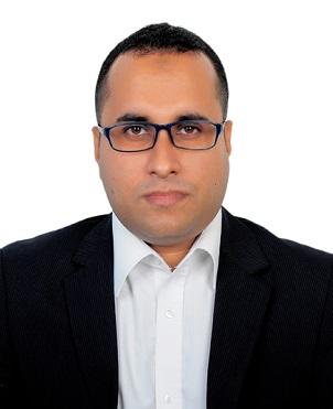 Md Mahfuzur Rahman