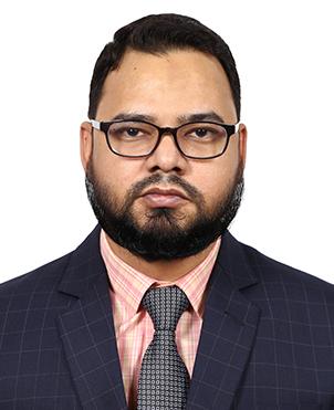 Syed Ibrahim Ali