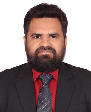 Kazi Mohi Uddin